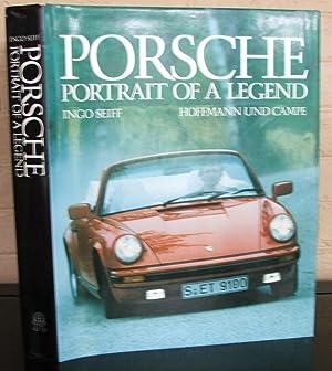 Porsche: Portrait of a Legend: Seiff, Ingo