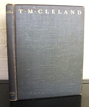The Decorative Work of T. M. Cleland: Cleland, T. M.;