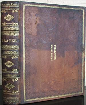 The Book of Common Prayer, Administration of