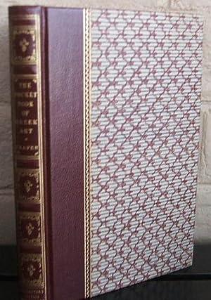 Pocket Book of Greek Art: Craven, Thomas
