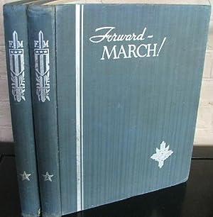 FORWARD - MARCH : The Photographic Record: Mackey, Frank J.;