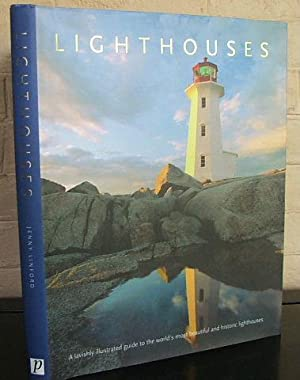 Lighthouses: Linford, Jenny