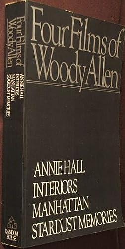 Four Films of Woody Allen: Allen, Woody