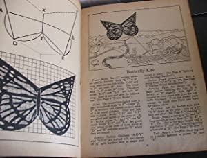 Making 30 Kites That Fly with Plans for Construction: Hamilton, Edwin T.