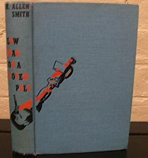 Low Man on a Totem Pole: Smith, H. Allen