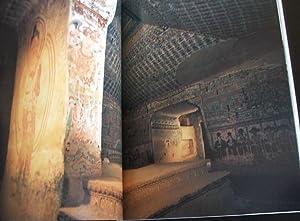 Dunhuang Grottoes: Fan Jinshi; Photographer-Wu Jian