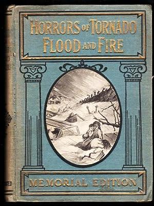 Horrors of Tornado, Flood and Fire: Drinker, Frederick E.