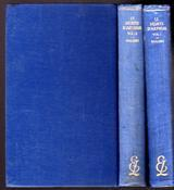 Le Morte D'Arthur; in two volumes: Malory, Sir Thomas