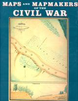 Maps and Mapmakers of the Civil War: Earl B McElfresh