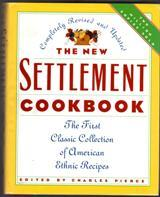 New Settlement Cookbook