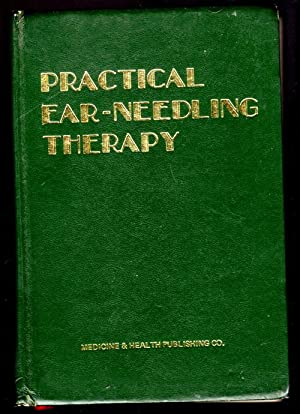 Practical Ear-Needling Therapy