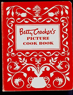 Betty Crocker's Picture