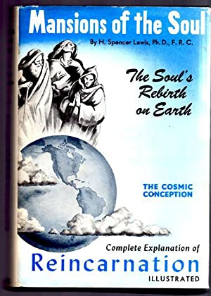 Mansions of the Soul, The Cosmic Conception;: Lewis, H. Spencer