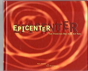 Epicenter: Mark Johnstone and