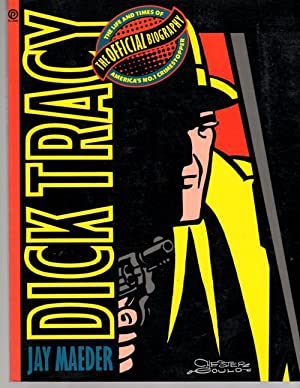 Dick Tracy: Jay Maeder