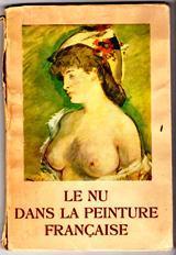 Le Nu Dans La Peinture: Lejard, Andre