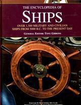 The Encyclopedia of Ships: Tony Gibbons; Roger
