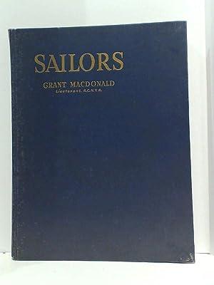 Sailors: Madonald, Grant
