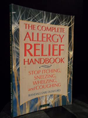 The Complete Allergy Book: Engel, J.