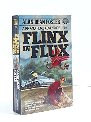 Flinx in Flux: Foster, Alan Dean