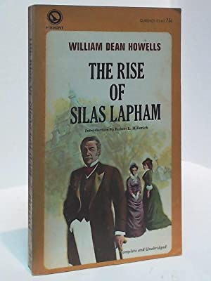 the rise of silas lapham Find great deals on ebay for the rise of silas lapham shop with confidence.
