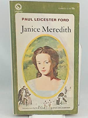 Janice Meredith: Ford, Paul Leicester