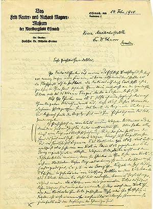 WILHELM GREINER (daten unbek.) Professor Dr., Museumsdirektor: WILHELM GREINER (daten unbek.) ...