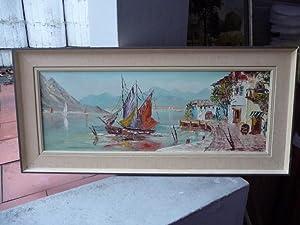 G. WEGENER (Daten unbekannt) Kunstmaler: G. WEGENER (Daten unbekannt) Kunstmaler