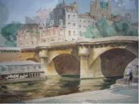 P(ierre) VALLET (Daten unbek.) französischer Maler: P(ierre) VALLET (Daten unbek.) ...