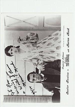 MARION MACK (1902-89) US-amerikanische Filmschauspielerin und Drehbuchautorin,Stummfilmstar,: MARION MACK (1902-89)