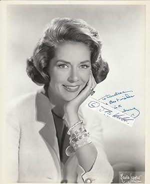JINX FALKENBURG (1919-2003) amerikanische Schauspielerin, auch Profischwimmerin,: JINX FALKENBURG (1919-2003)