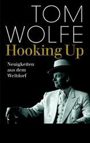TOM WOLFE (1931-2018) US-amerikanischer Schriftsteller, Journalist, Kunst-: TOM WOLFE (1931-2018)