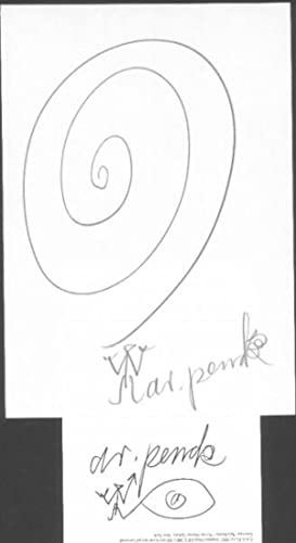 A.R. PENCK (Ralf Winkler, 1939-2017) Professor für Malerei, deutscher Maler, Grafiker und ...