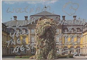 JEFF KOONS (1955) US-amerikanischer Künstler: JEFF KOONS (1955)