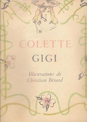 COLETTE (eigentlich Sidonie-Gabrielle Claudine Colette; 1873-1954 Staatsbegräbnis: COLETTE (eigentlich Sidonie-Gabrielle