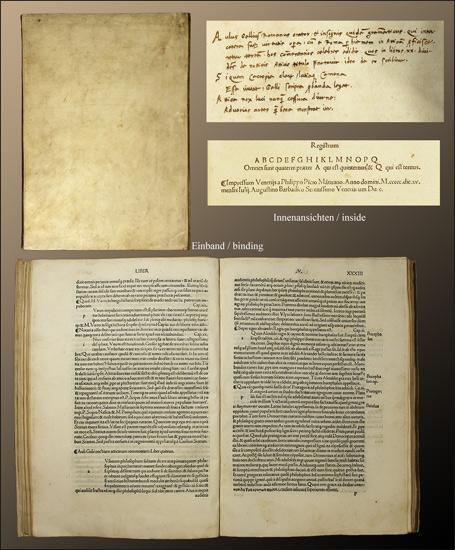 Noctium atticarum commentarii.: Gellius, Aulus: