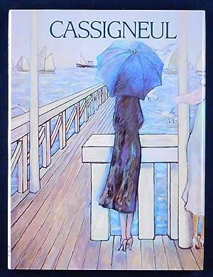 Cassigneul.: Cassigneul, (Jean-Pierre):