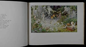 Sunntigs-Chind. Es neus Bilderbuech mit 12 Bildere: Minckwitz, M(arie) v.