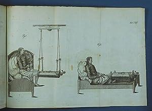 Journal für die Chirurgie, Geburtshülfe und gerichtliche Arzneykunde.: Loder, Just ...