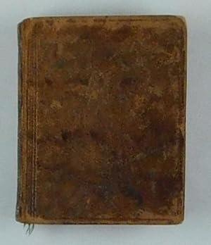 Vermischte unphysiognomische Regeln zur Menschen- und Selbstkenntniss.: Lavater, Johann Kaspar):