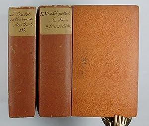 Handbuch der pathologischen Anatomie.: Meckel, Johann Friedrich: