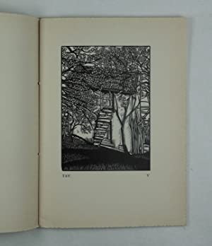 Calend'Arpile. 20 xilografie originali. Introduzione di Giuseppe: Patocchi, Aldo: