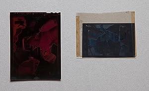 Lotus 24 (und) Ölbild - zwei Fotofilme: Köthe, Fritz: