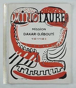 Minotaure No 2. Mission Dakar-Djibouti 1931-33.