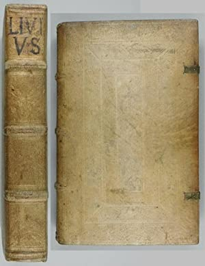 T. Livii Patavini historici clarissimi quae extant: Livius, Titus: