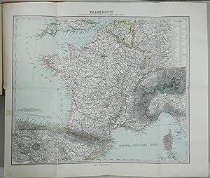 Geschichte der Schweizertruppen in französischen Diensten während der Restauration und ...