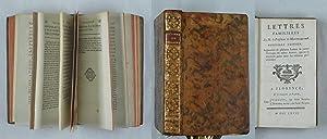 Lettres familieres du president de Montesquieu, Baron: Montesquieu, (Charles de