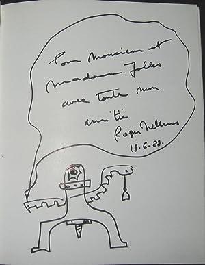 Roger Nellens.: Nellens, Roger. -