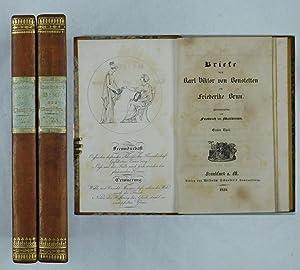 Briefe von Karl Viktor von Bonstetten an: Bonstetten, Karl Viktor