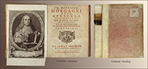 Opuscula miscellanea. Quorum non pauca nunc primum prodeunt, tres partes divisa. In hac prima ...
